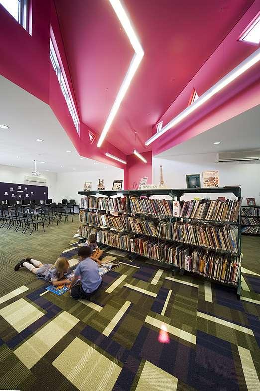 Non-Linear Libraries