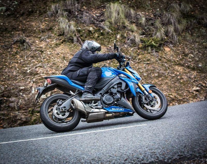 Assistive Sport Motorbikes