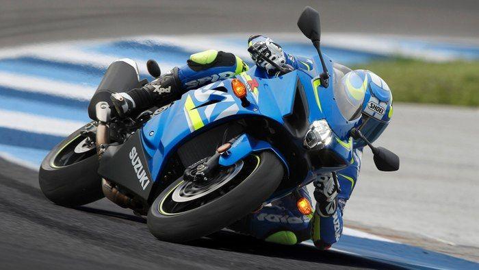 Resurrected Japanese Superbikes