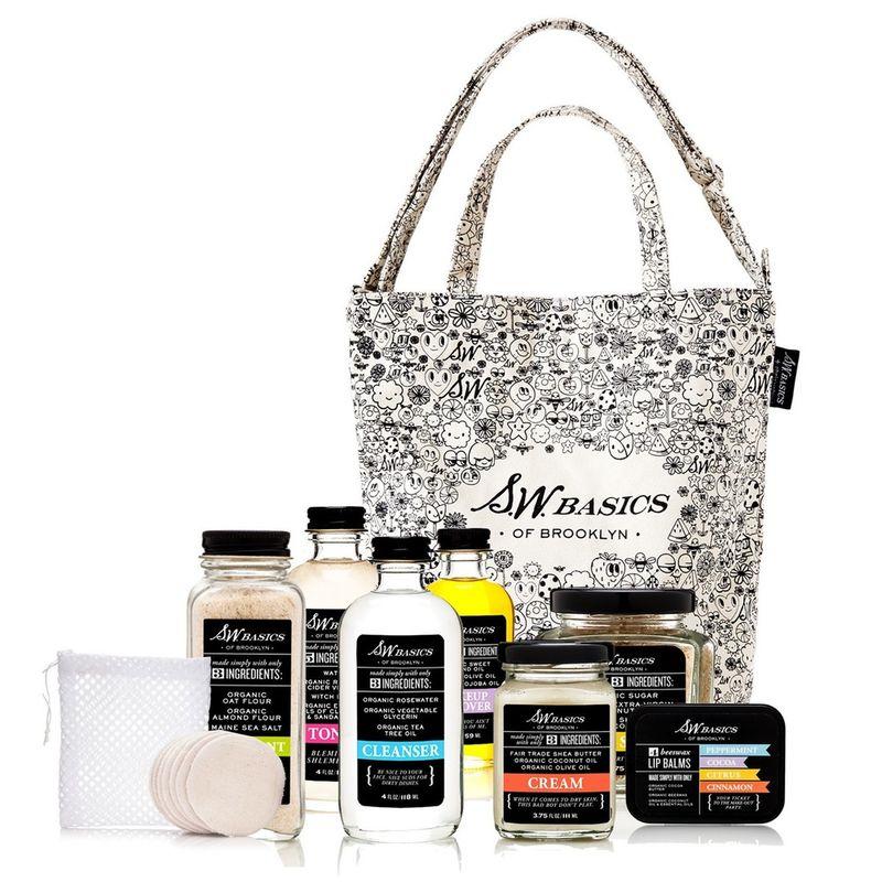 Luxe Natural Skincare Bundles
