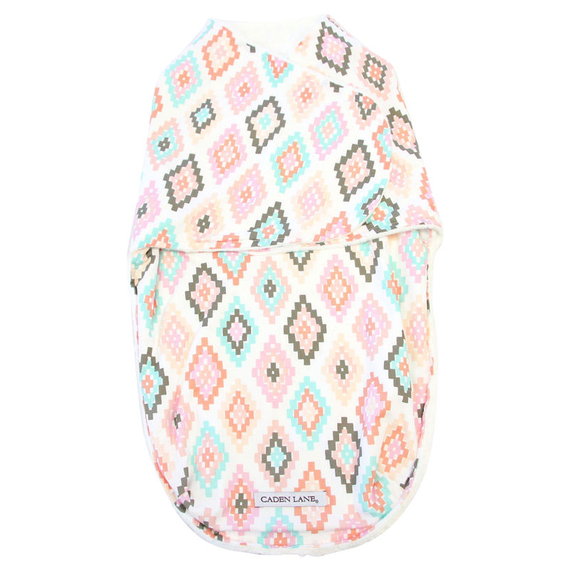 Personalized Swaddling Blankets
