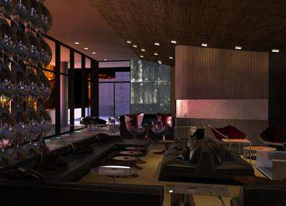 Swanky luxury hotels thompson les nyc for Swanky hotel