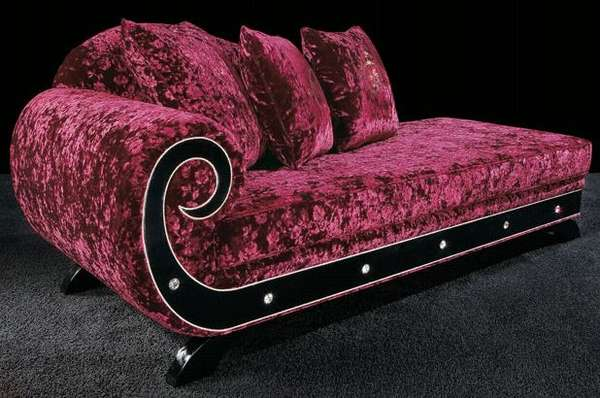 Swarovski Luxury Furniture
