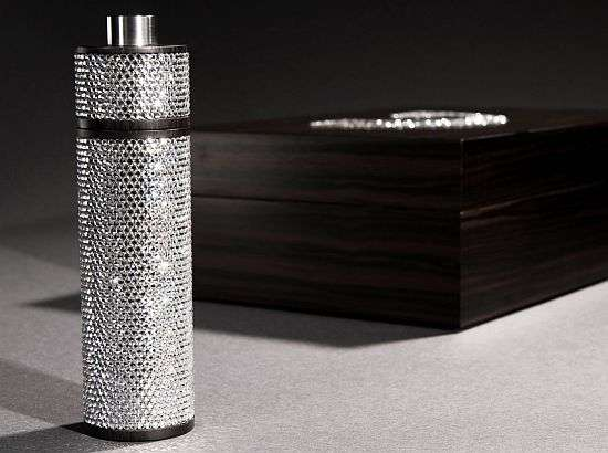 Crystallized Seasoning Shakers