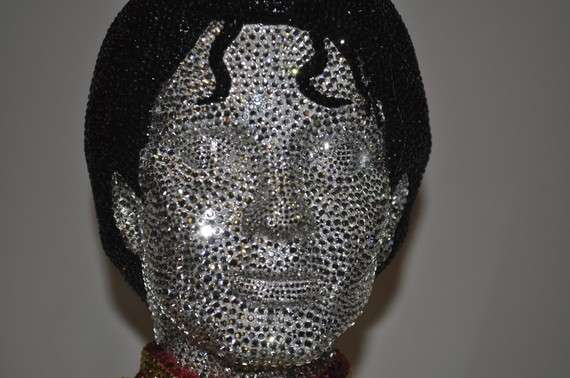 Crystal Pop Legend Busts