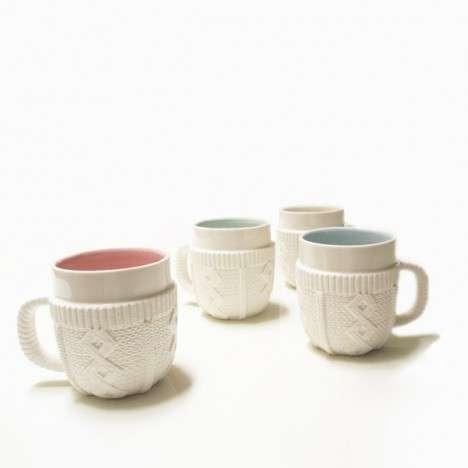 Cute Cozy Mugs