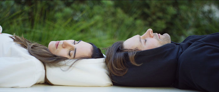 Inflatable Nap Hoodies