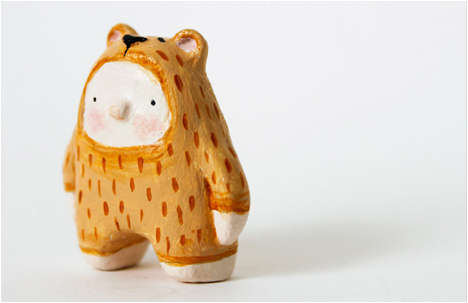 Adorable Creature Ceramics