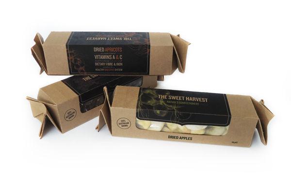 Celebratory Snack Packaging
