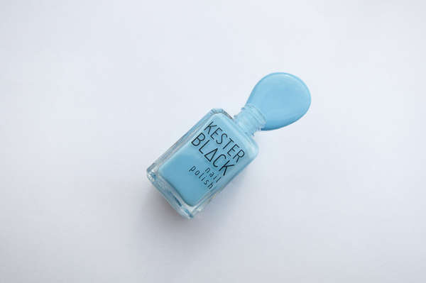 Foodie Nail Polish