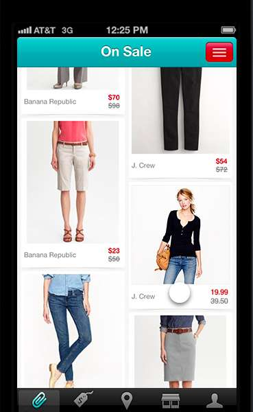 Deal-Focused Shopping Tools