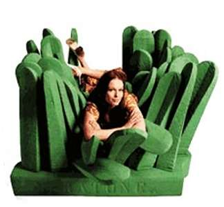 Swishy Seating