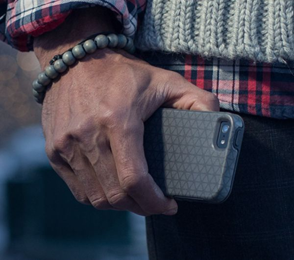 Symmetrical Smartphone Cases