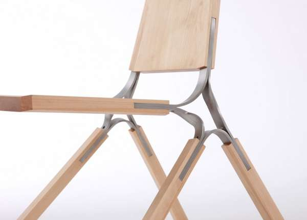 Synapse Chair by Andrew Perkins