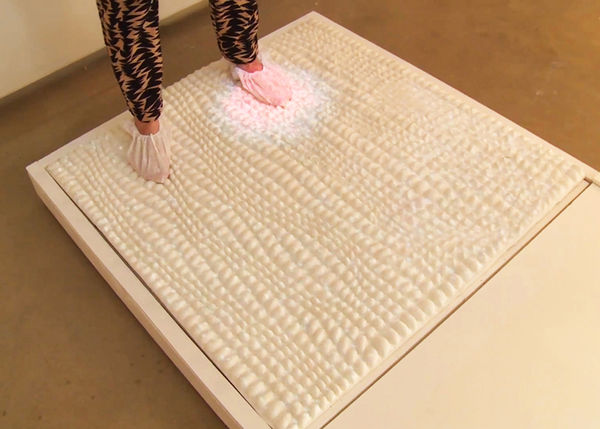 Self-Cleaning Surfaces