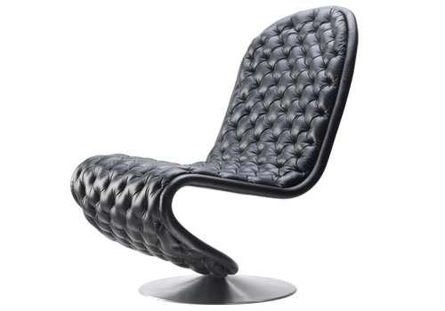 Tiptoe Seating