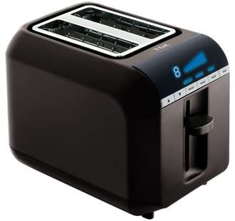 t-fal digital toaster