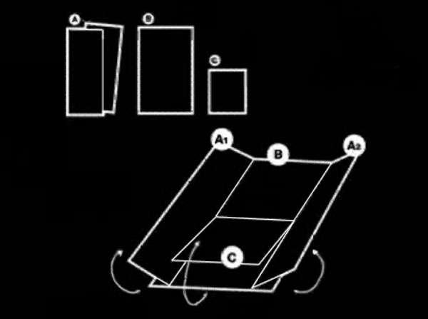 T-Shirt Folding Machine