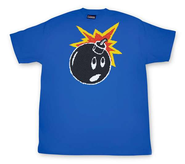 Ticking Bomb Tees