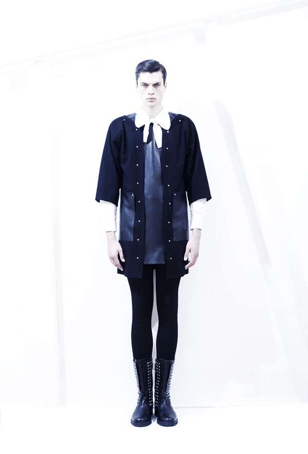 t w e n t y (2) t o o Fall/Winter 2012