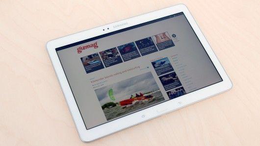 High-Resolution Display Tablets