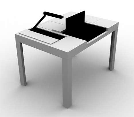 Do-it-All Desks