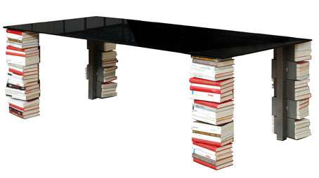 Table for The Book Lovers