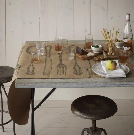 Disposable Table Cloth Alternatives