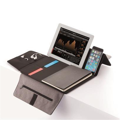 Organized Tablet Folders