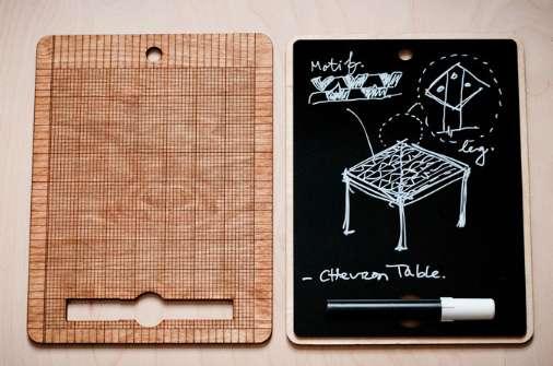 Chalkable Craft Mats