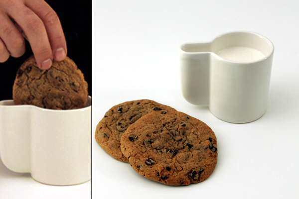 Easy Dipping Cups