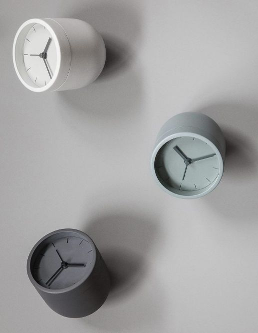 Tactile Alarm Clocks