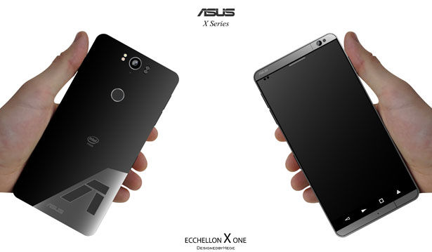 Tactile Smartphone Designs