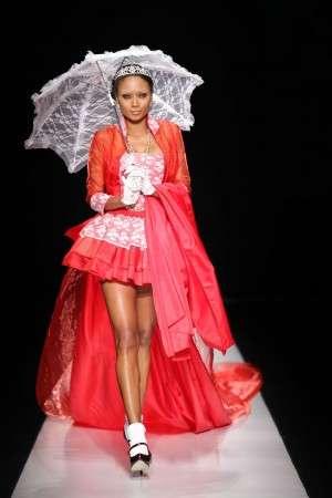 Lady Bo Peep Fashion
