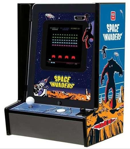 Tablet Arcade Converters