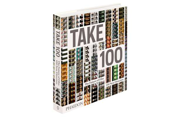 take 100 the future of film