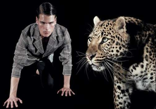 Animalistic Editorials
