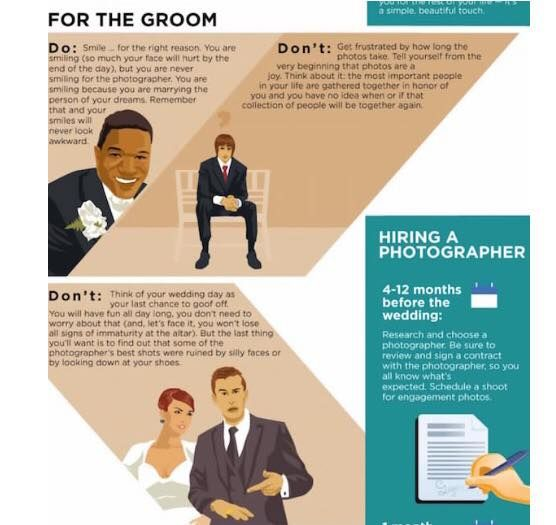Wedding Photography Guides