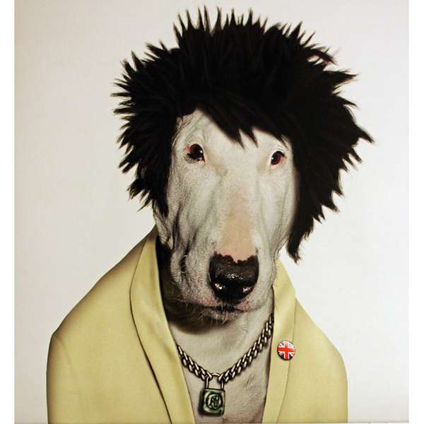 Sid Vicious Canines