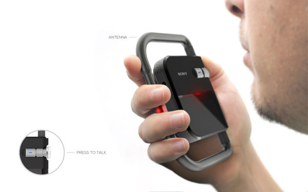 Hi-Tech Two-Way Radios