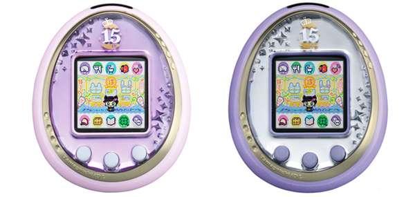 Nostalgic Virtual Pets