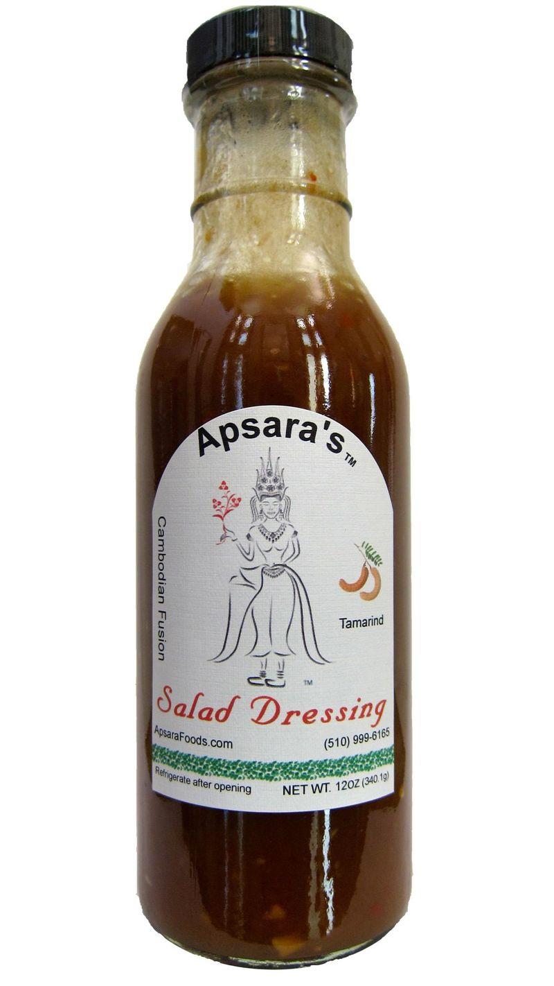 Versatile Tamarind Sauces