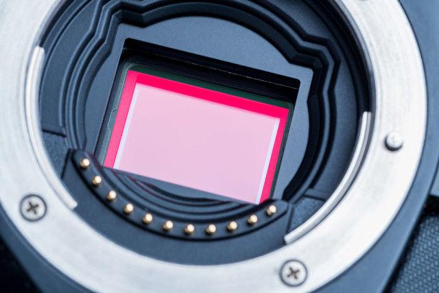 Human-Surpassing Image Sensors