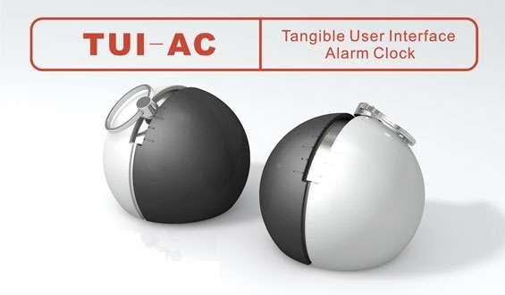 Explosive Grenade Alarms
