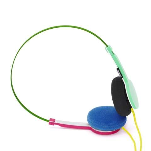 80s Era Earphones