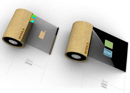 Battery-Shaped Mobiles