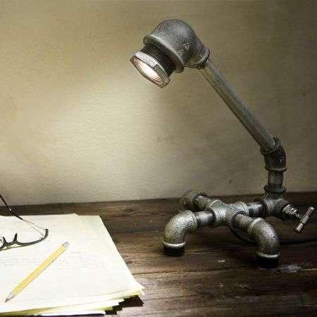 Faucet Light Fixtures