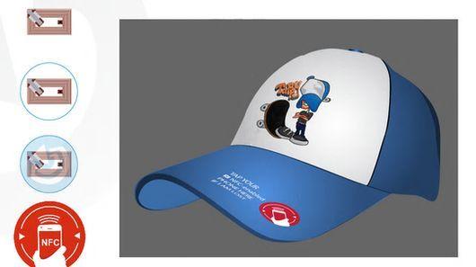 Communicative Children's Caps