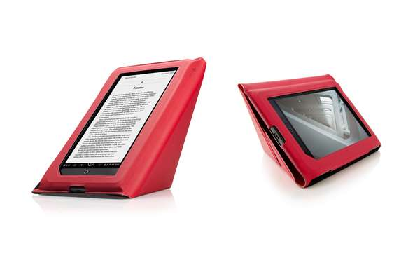 Origami E-Reader Covers
