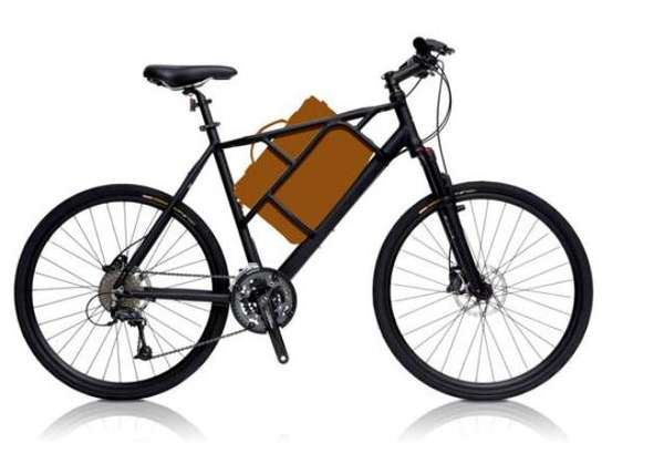 Bicycles for Businessmen